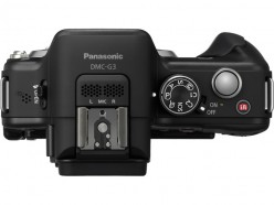 The Panasonic Lumix G3 Vs. The Panasonic Lumix G2