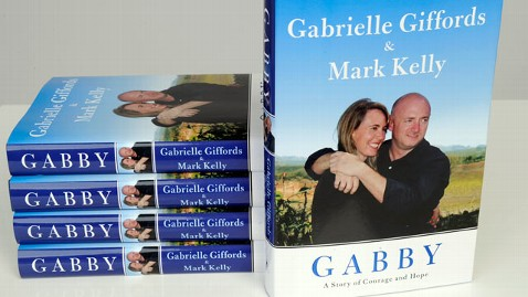This book details the lives of Gabrielle Giffords and Mark Kelly and the tragedy that deeply changed their lives.