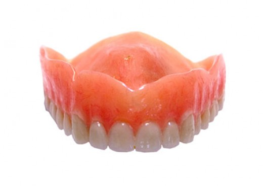 only dentures that comply to the British Bite Mark will be able to be used in the UK soon.
