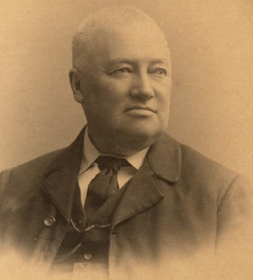 Eugene-Etienne Tache