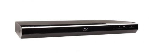 Blu Ray Player
