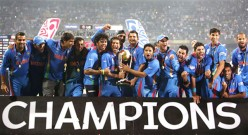 Are Indians worthy World Champions in Cricket?