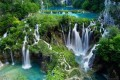 Plitvica Lakes - Croatia's 1st National Park with Nature Walkways