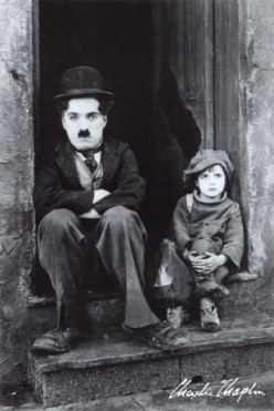 Smile by Charlie Chaplin -His Life - His Legacy and His Family