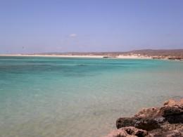 Turquoise Bay, Cape Range National Park & Ningaloo Reef, Western Australia.
