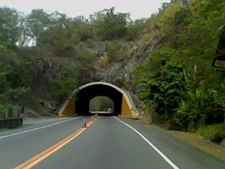 Subic underpass
