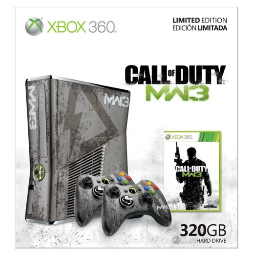 Xbox 360 - 2013 Top 10 Ultimate Birthday Gifts for Men, by Rosie2010