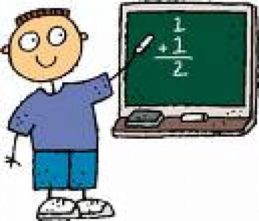 Easy Math Problem