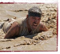 What is a Mud Run? Camp Pendleton Mud Run 10K