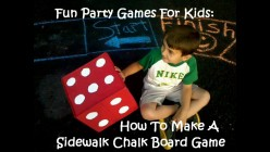 5 Fun Party Games for Kids