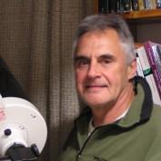 Chris de Villiers profile image