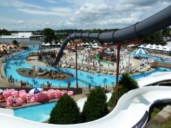 Best Water Parks in Massachusetts