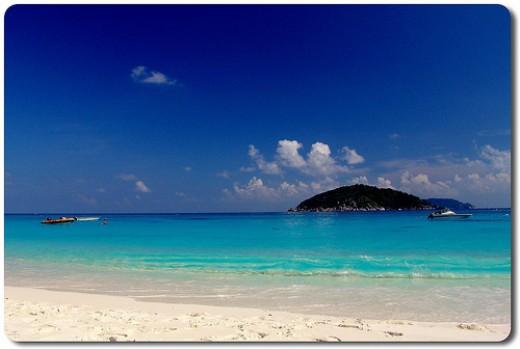 Thailand Beach
