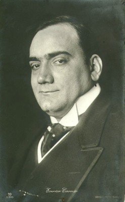 The World's Greatest Tenors - Enrico Caruso