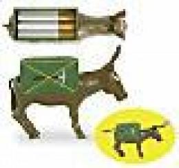 Donkey cigarette holder on eBay
