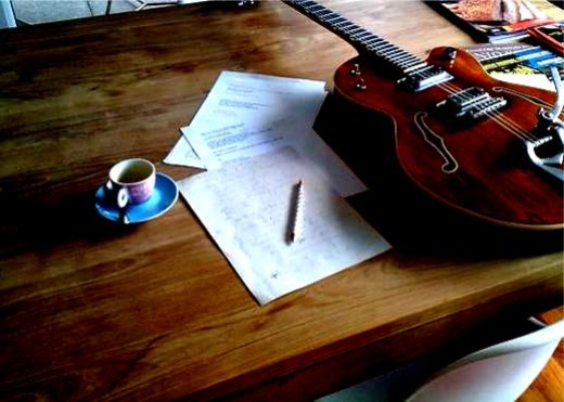 Successful songwriting takes more than just talent