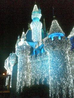 Favorite Disneyland Rides