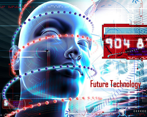There are many ideas for future technology, many of which will be directly connected to our bodies and minds.