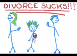 The Problems With Divorce