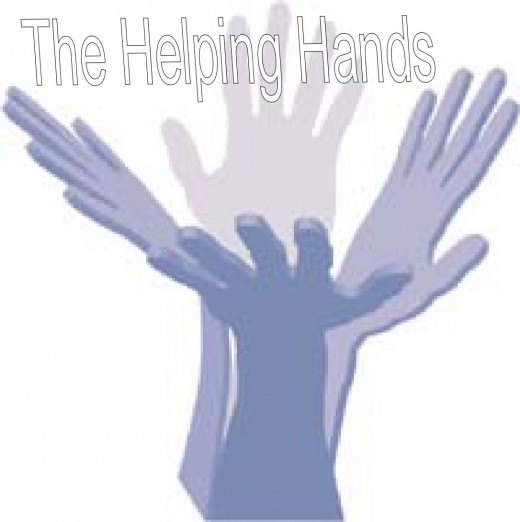 Helping Hands, Helping Others