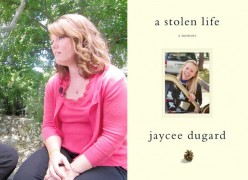 A Mother's Book Review: A Stolen Life by Jaycee Dugard