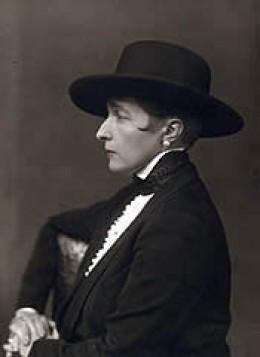 Marguerite Radclyffe Hall
