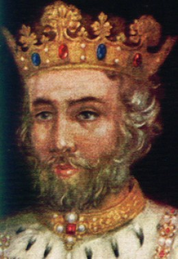 Edward The II Of England