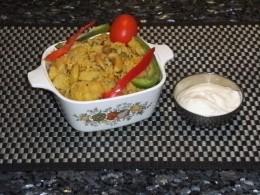 Daal Dhokali - A Popular Gujarati dish
