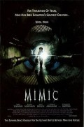 "Guillermo del Toro's ""Mimic"" (1997) Review"