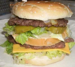 How to Make Homemade Big Macs--Copycat Recipe from Experience at McDonald's