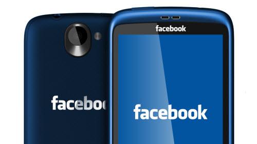 Buffy Facebook Phone
