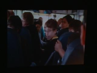 Many bullying incidences occur on the school buses