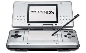 Even I play the DS!