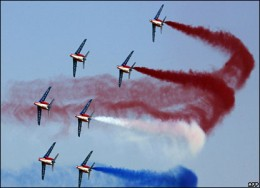 French Airforce