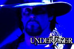 The Undertaker still a main event wrestler after 17 years with wwe