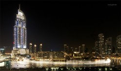Dubai, UAE - Home Away from Home