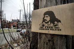 Do you know who Leonard Peltier Is?