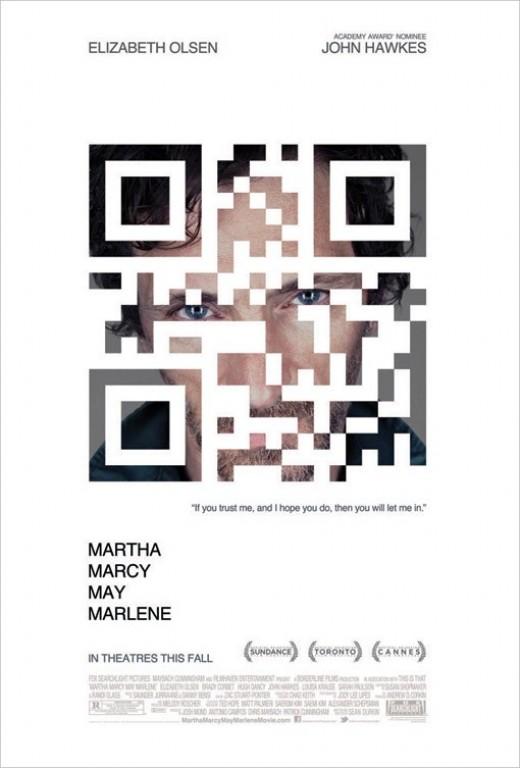 Martha Marcy May Marlene Poster #3