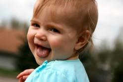 Child Like Innocence?