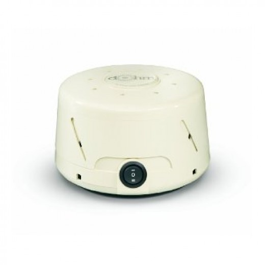 White noise that is produced by a type  of sound machine, such as the one shown in the photo can not only help one get a good nights sleep, but white noise is useful in treating those individuals who suffer from mental health issues like Depression.
