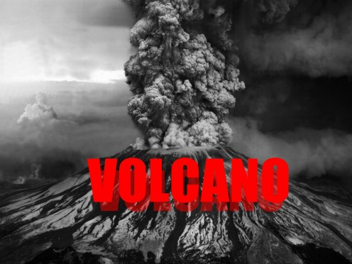 Could you survive the awesome power of a volcanic eruption? Would you know what to do and where to go?