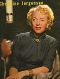 The Front Cover Of Christine Jorgensen Reveals 1958