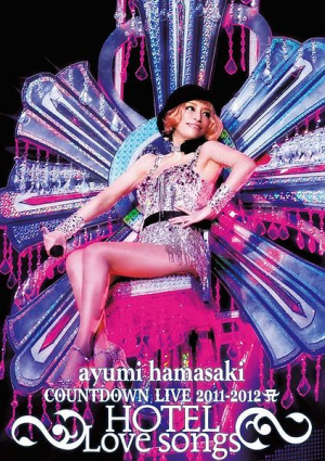 CD+2DVD First Press. The original cover cannot be shown due to risque imagery.