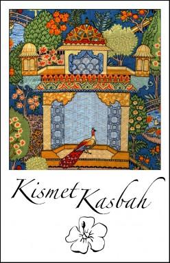 Kismet ~ Kasbah