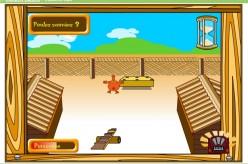 Chicken Run: Free Online Chicken Game