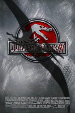 Jurassic Park (2001) poster