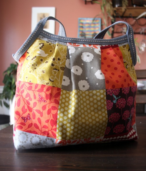 Example of Females Late Bag