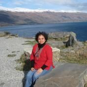 Sushma Webber profile image