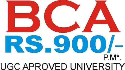 BCA- Bachelor of Computer Application