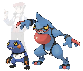What Level Does Croagunk Evolve At?